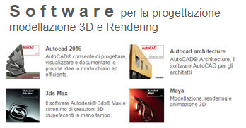 A r c h w e b progetti disegni cad dwg 2d 3d textures for Software architettura 3d