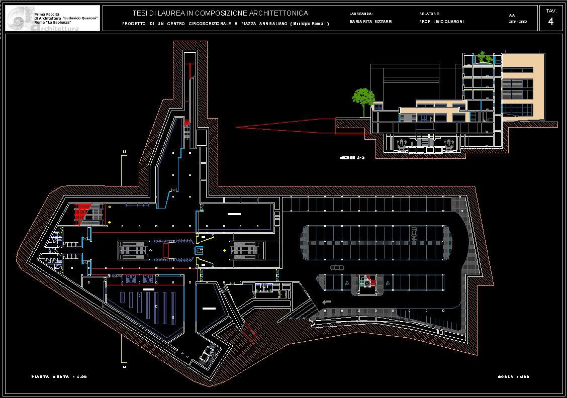 Http Www Archweb It Dwg Geografia Mappe Dwg