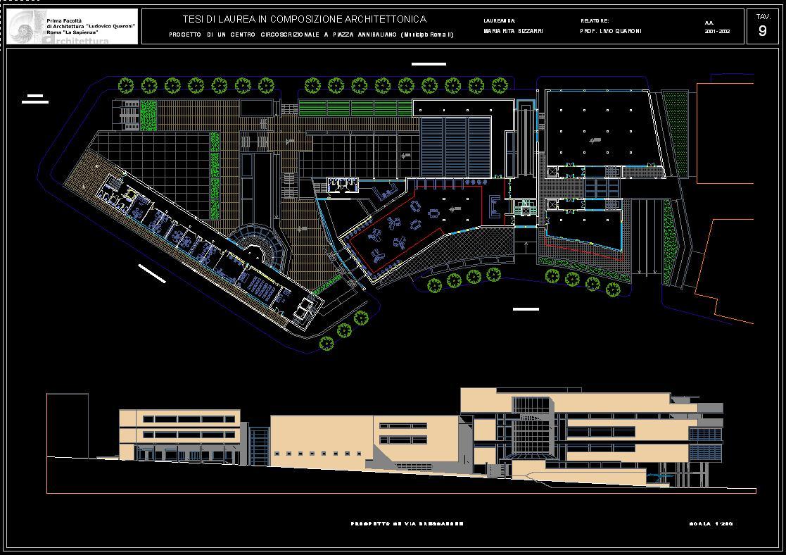 Vasca Da Bagno Archweb : Archweb dwg geografia mappe dwg citta italiane