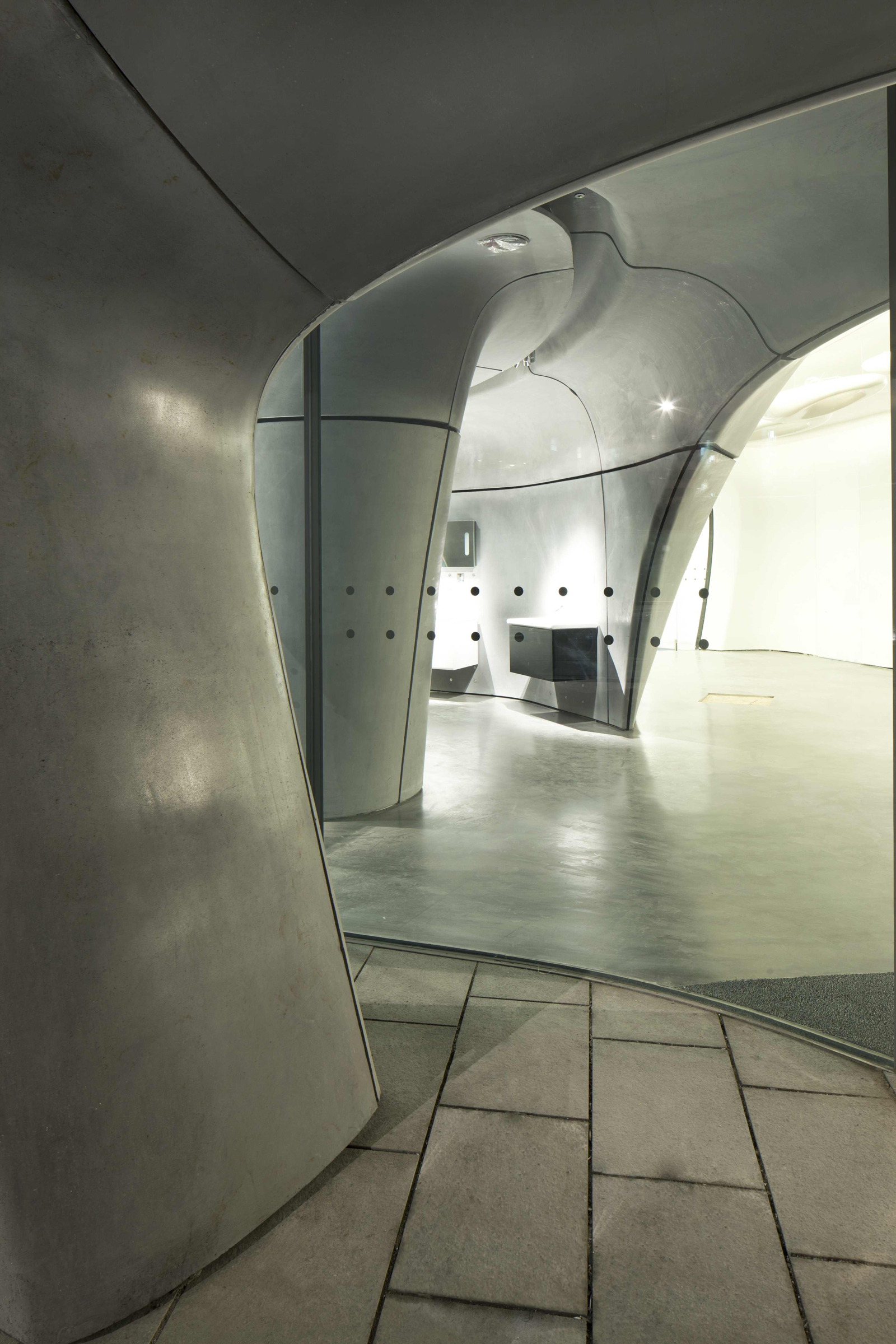 Roca London Gallery 10