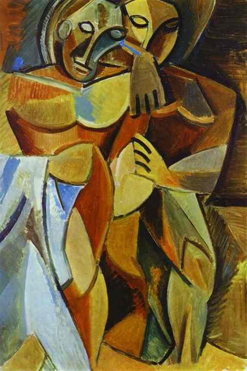 Pablo Picasso | famous people