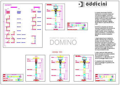 ... Pareti Divisorie Studio T Hoto Pannelli Divisori Per Interni Picture