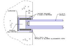Infissi alluminio for Porte archweb