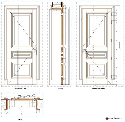 Porte finestre legno - Porte finestre legno ...