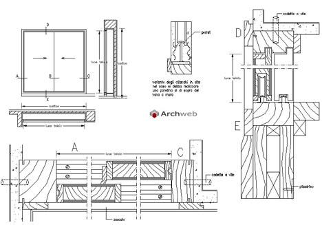 Porte scorrevoli e automatiche dwg for Porta rei dwg