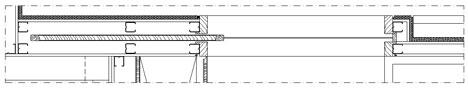 Mobili lavelli archweb porta for Porte scorrevoli dwg