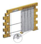 Porte tipo scrigno scorrevoli interno muro for Porte tipo scrigno