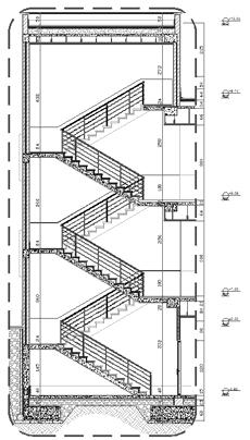 Terminali antivento per stufe a pellet - Scale in cemento armato ...