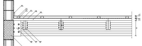 Legno lamellare archweb terminali antivento per stufe a for Strutture metalliche dwg