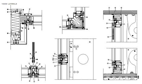 Profilati Alluminio Page 19 Terminali Antivento Per