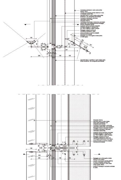 Frangisole scorrevoli dwg terminali antivento per stufe for Finestra scorrevole verticale