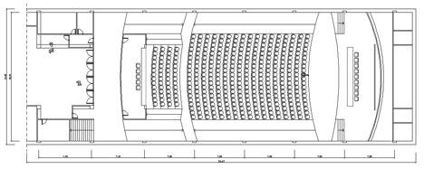 Dimensioni Sala Conferenze 100 Posti.Sala Conferenze Dwg