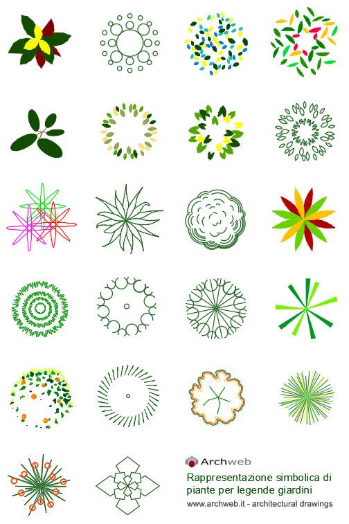fioriere e aiuole disegni fioriere dwg 2