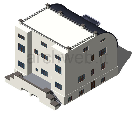 Arredamento esterni dwg porte a vetri scorrevoli per for Arredi esterni dwg