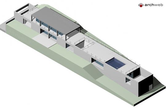 Vasca Da Bagno Archweb : Archweb arredi divani per esterni dwg design casa creativa e