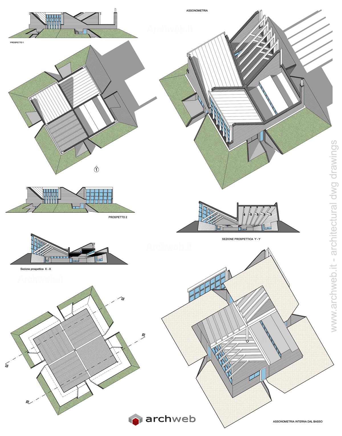 Brunswick Park Junior School drawings