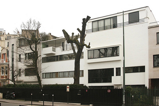 Maison Cook Le Corbusier Photos