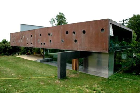 Maison bordeaux rem koolhaas - Maison de l architecture bordeaux ...