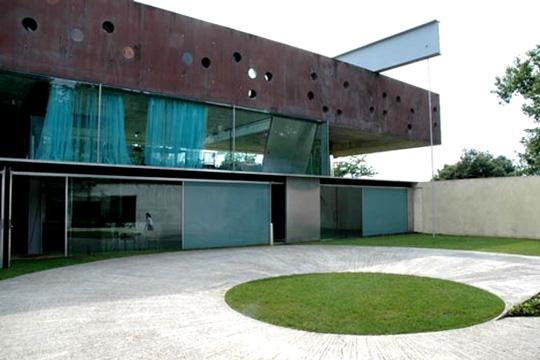 Maison bordeaux rem koolhaas for Maison de l architecture bordeaux