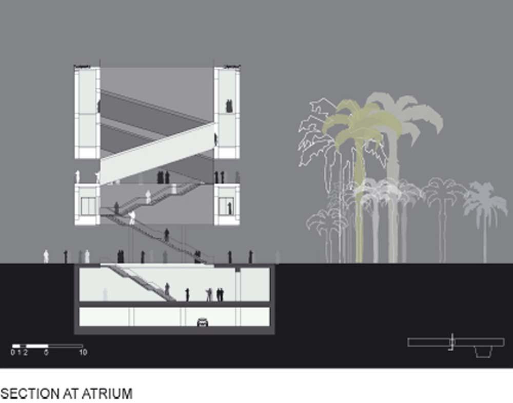 Oma cordoba congress center - Office for metropolitan architecture oma ...