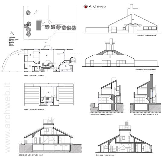 vanna venturi house 2d