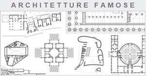 Fiori 3d Archweb.Architetture Del Passato In Dwg