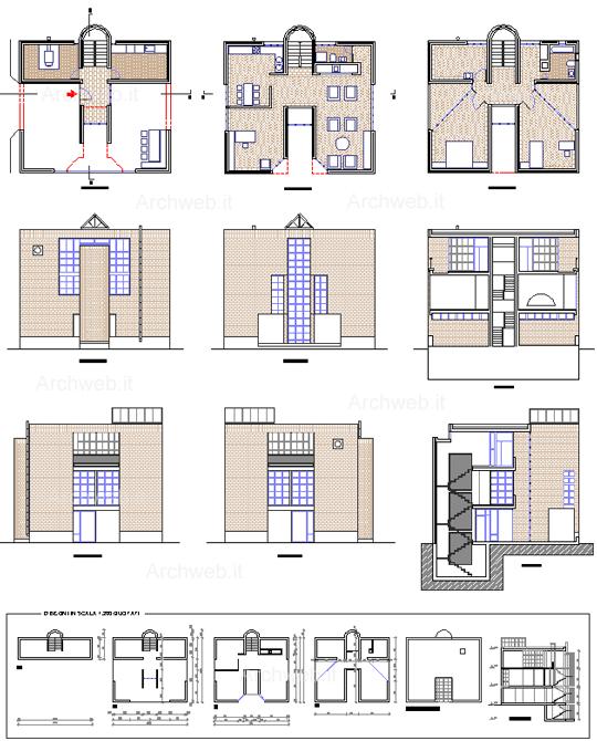 bianchi house mario botta pdf