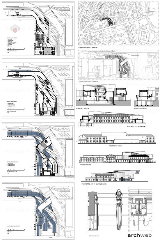 Dwg 2d joy studio design gallery best design for Arredi dwg gratis