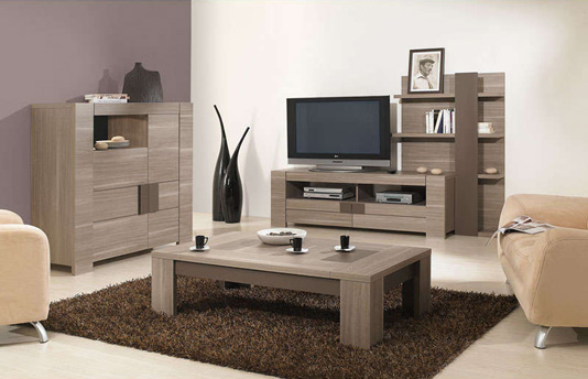 mobili per soggiorno componibile disegni dwg. Black Bedroom Furniture Sets. Home Design Ideas