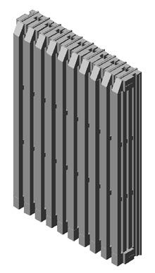 Archweb radiatore infissi del bagno in bagno for Scaldasalviette dwg