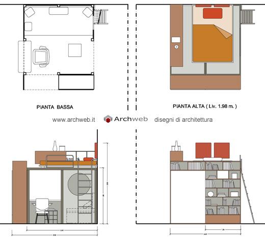 progetto camera da letto dwg joodsecomponisten