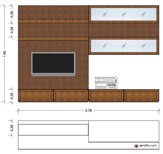 Divano esterno dwg idee per il design della casa for Soggiorno dwg
