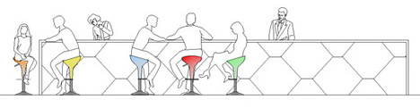 Tavolini 2d tavolini bar dwg for Sedute dwg
