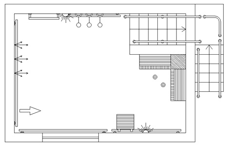Bagno Chimico Dwg. Progetto Dwg With Wc Per Disabili Dwg With ...