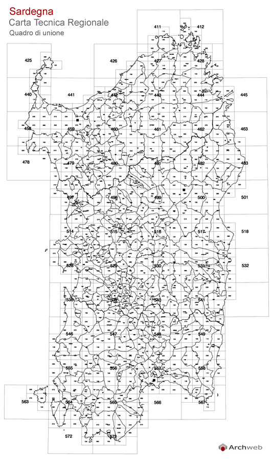 SCARICA CARTOGRAFIA IGM GRATIS