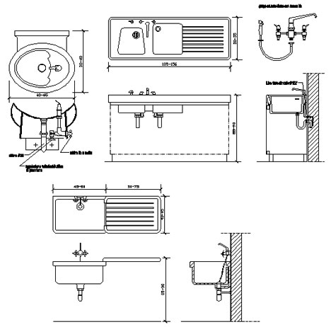 Schema idraulico autoclave