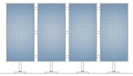 Pannelli solari termici for Immagini pannello solare
