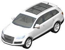 Jeep D Automobili 3D - car dwg 3d - blocchi dwg