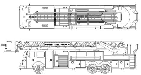 Veicoli scale camion pompieri vigili del fuoco for Dimensioni del garage di 2 e mezzo