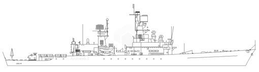 Disegni Navi Da Guerra Da Colorare.Navi Da Guerra Warships Drawings