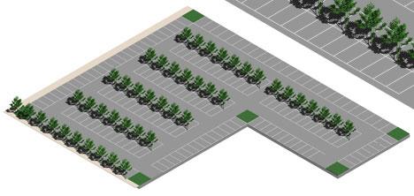 Parcheggi 3d Parking Dwg