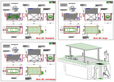 Modelli dwg modelli dwg auto greenpark sistemi di for Termosifone dwg