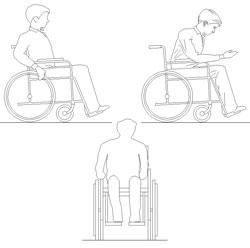 Figure Handicap Drawings