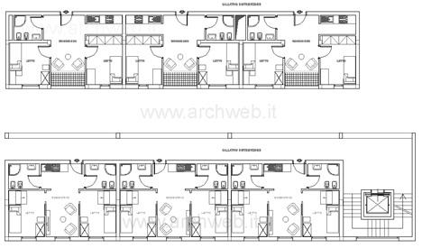 Appartamenti Roma Studenti