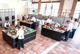 Scuola di cucina culinary school