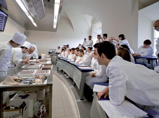 Scuola di gastronomia fotografie utili - Scuola di cucina alma ...