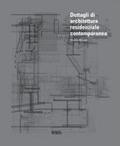 Particolari costruttivi disegni tecnici dwg details - Finestre dwg 2d ...