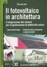 Fotovoltaico pannelli solari fotovoltaici for Schema impianto solare termico dwg