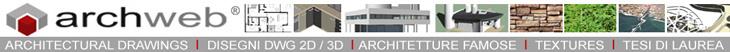 Disegni dwg blocchi cad free cad blocks and symbols for Software progettazione giardini 3d free